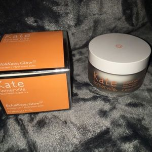 Kate Somerville moisturize
